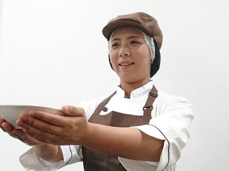 【未経験大歓迎】4/1NEW OPENカフェ・洋食『ナンバリボン』サービススタッフアクセス抜群