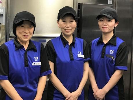 【未経験歓迎】会員制フィットネスジムの女性ロッカールーム等のお掃除をお願いします(^^